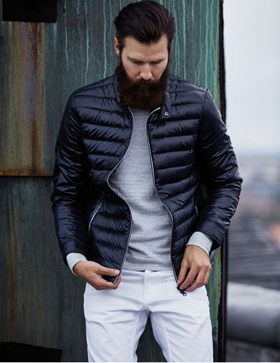 Picture of Designer Men Jacket