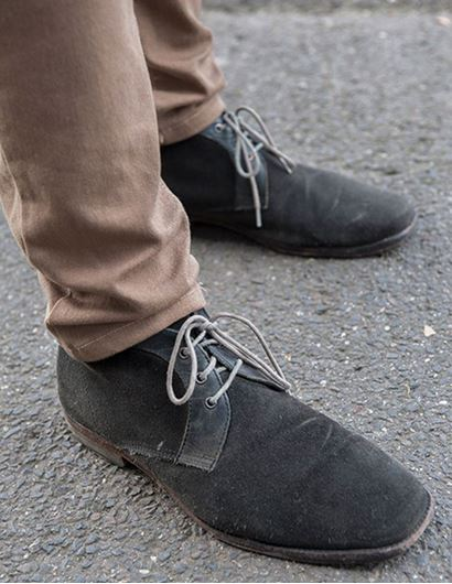 Picture of Urban Men Shoes