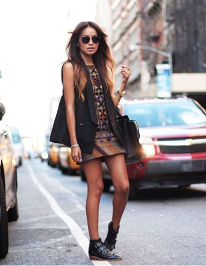 Picture of Fashion Women Dress