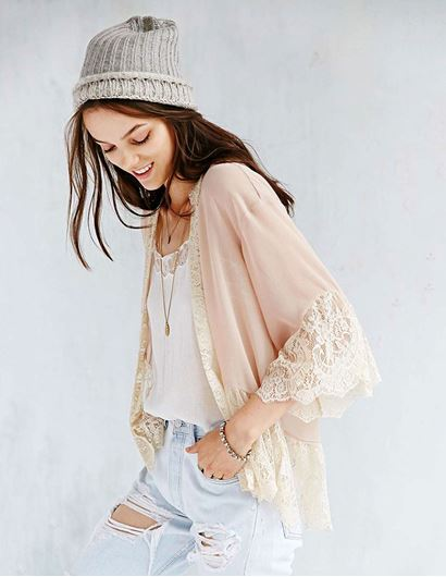 Picture of Hipster Women Top