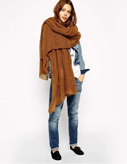 Picture of Fashion Scarve