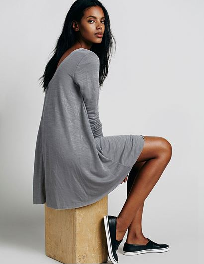 Picture of Hipster Women Dress