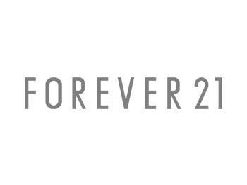 Picture for manufacturer Forever 21